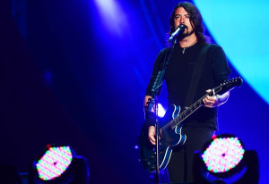 dave grohl on american idol the voice