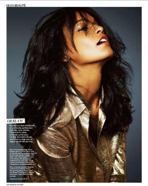 Thread: Classify Topmodel Liya Kebede