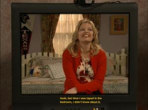 Reba....love me some Barbara Jean!