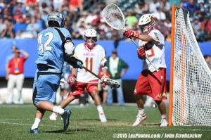 Postgame Quotes: Maryland 12, Johns Hopkins 11