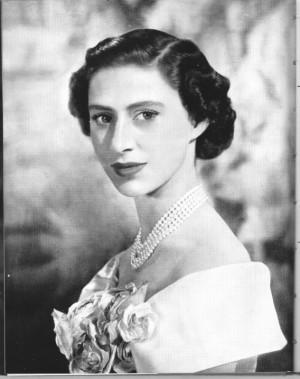 Princess Margaret Quotes Credited