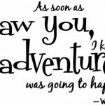 Serendipity Love Quotes Our love story: part 4