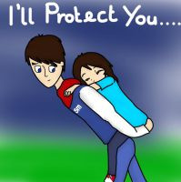 ll Protect You ~ TWDG 3 years ago in Drawings