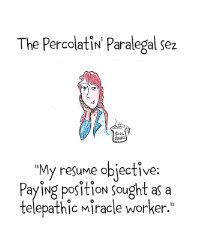 Paralegal Mugs & Gifts