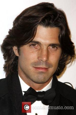 Polo Player Nacho Figueras...
