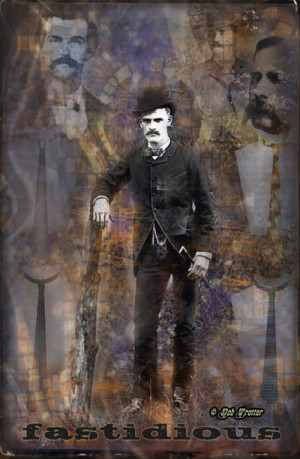 Doc Holliday Quotes From Wyatt Earp