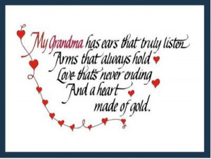 Mothers Day Quotes Grandmother – Free Christian Mothers Day ...