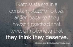 Re: Domestic Violence, Anti-Social Personality Disorder, Narcissists ...