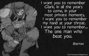 Batman Comics Quote-3   Movie & Comics Quotes