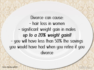 Quotes Divorce And Sayings...