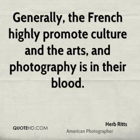 Herb Ritts Quotes