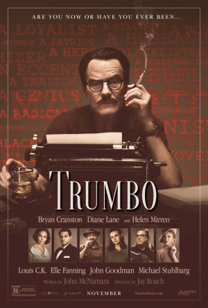 Trumbo (2015) - Movie Fanatic