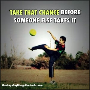 Soccer Quotes Tumblr Picture