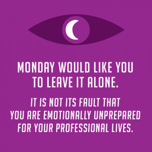 don't like mondays welcome to night vale