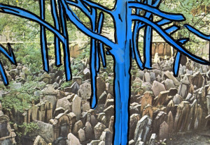 The Hubba-Hubba Trees' Necro-Pervy Picnic Party