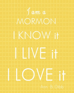 General Conference Quotes 2015