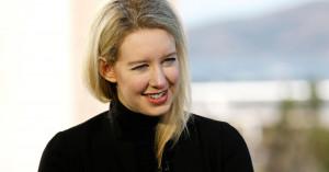 World's youngest female billionaire—next Steve Jobs?
