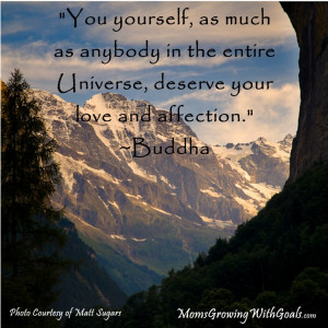 Funny Quotes For Pictures Of Yourself: Your Yourself Deserve Your Love ...