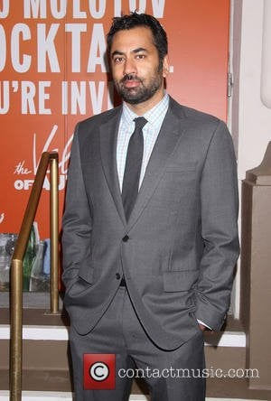 kal penn to host and produce mapology show actor kal penn is set to ...