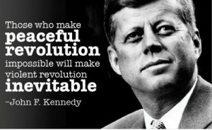 john f kennedy quotes john fitzgerald kennedy was the 35th united ...