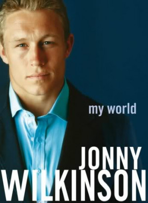 Jonny Wilkinson Photo