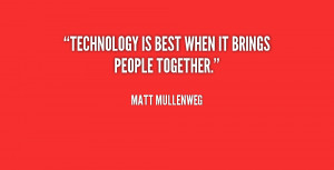 technology quotes best technology quotes free best technology quotes ...