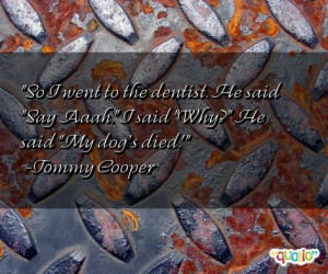 Dentist Quotes