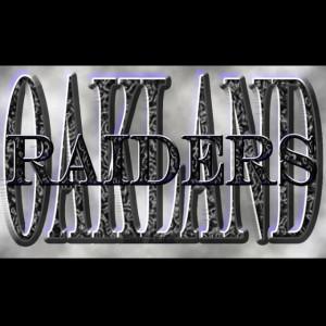 My Nation... The Raider Nation!!!
