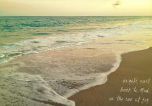 Beach Photography Beach Quote Photography by BeachBumChix on Etsy, $10 ...