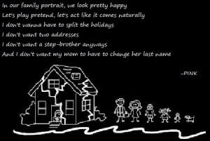 broken family quotes tumblr i15 Really Sad Family Quotes