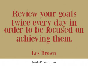 achieving them les brown more inspirational quotes motivational quotes ...