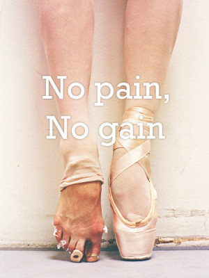 Cute Ballet Quotes Ballerina, ballet, cute