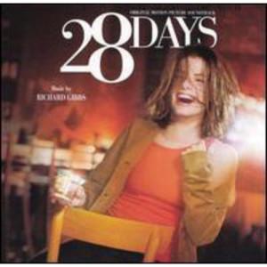 28 days soundtrack