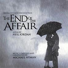 Soundtrack album by Michael Nyman