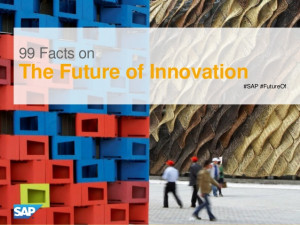 99 Quotes on The Future of Innovation
