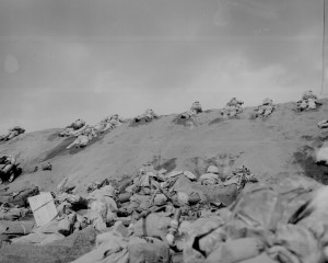 The Battle of Okinawa was fought from April to June 1945. It was an ...