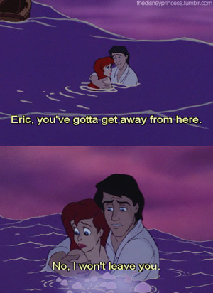 the little mermaid screencaps quotes disney the the little mermaid