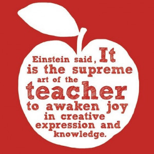 Quotes For Teachers Going Back To School ~ Fun Teacher Quotes - A Mom ...