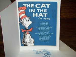 Funny Birthday Cake. 60th Birthday Greeting Card Sayings . View ...