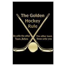Hockey Sayings Posters