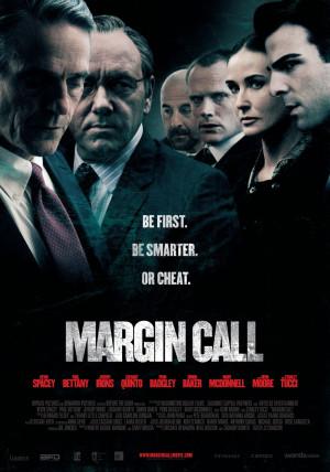 MARGIN CALL (2011), J.C. Chandor