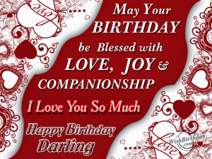 Cute Love Quotes For Your Boyfriend On His Birthday Hd Happy Birthday ...