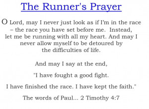 good fight i have finished the race i have kept the faith the words of ...