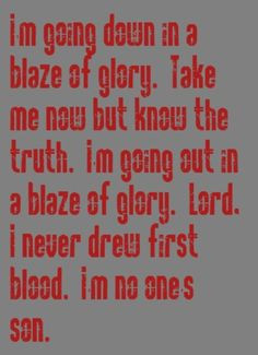 ... of Glory - song lyrics, music lyrics, songs, song quotes, music quotes