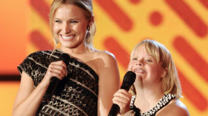 Actors with Down syndrome in more films, TV; 'Glee' star Lauren Potter ...
