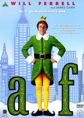 elf film wikipedia the free encyclopedia elf is a 2003