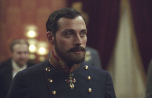 Still of Rufus Sewell in The Illusionist