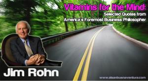Jim Rohn Famous Quotes