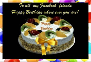 ... happy birthday33 happy happy birthday quotes for friends facebook