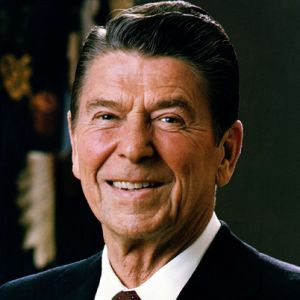Ronald Reagan Biography